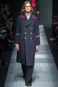 Gucci | Fall 2015 Menswear Collection | Look 15