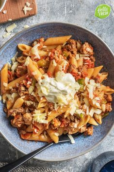 Pasta Recipes, Dinner Recipes, Cooking Recipes, Healthy Recipes, Quick Easy Dinner, Quick Easy Meals, Good Food, Yummy Food, Dinner Is Served