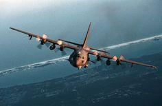 AC-130H/U Gunship :: Air-Attack.com images