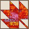 Quilt Blocks -Maple Leaf