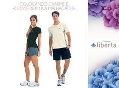 Coleção Primavera Verão 2013    http://www.malweelojavirtual.com.br/malwee/marcas/malwee-liberta?p=2 #exercicios #malhacao #fitness #colecao #malweeliberta #sintasebem #academia