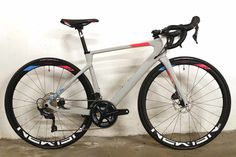Cube Axial Ws C 62 Sl Disc Review Bicycle Maintenance Cool