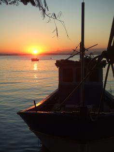 Breathtaking sunsets . .. #buzios #brazil