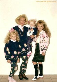Awkward family photos 3