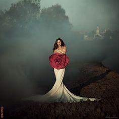 Vanessa Allemany: Ser MUJER... Medito en la implicación de la palabr...