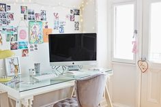 Zoella | My Office Space