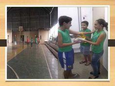 Diretoria de Ensino de Jales - Município de Mesópolis - Escola Adelino Bertani - Temática esporte e ações solidárias na escola e na comunidade - Projeto Ajudando a Sociedade Envolvendo o Esporte.