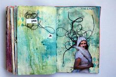 SODAlicious: art journal No26 ► winner