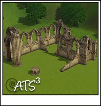 Around the Sims 3 | Custom Content Downloads| Objects | Decorative | Misc.