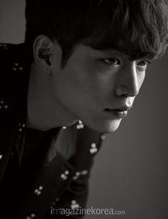 seo kang joon Korean photoshoots : Photo