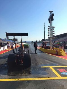 Nitrolymp'x Hockenheim 2015 ---- 1st Place for the Team Colombia Racing ----