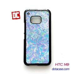 marbled paper for HTC One M7/M8/M9
