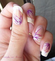 Magnifique ! Je veux des ongles pareil !
