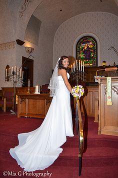 Bride & Groom wedding photography ideas