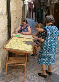 Bari vecchia... Italia