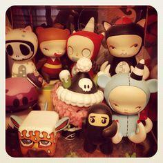 Little toys