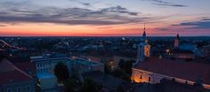 Satu Mare Romania, My love Oh The Places You'll Go, Places Ive Been, Amazing Places, Romania, Paris Skyline, The Good Place, Cities, Wanderlust, Joy