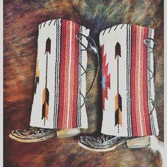 NEW!!! Aspen Boot Rugs!