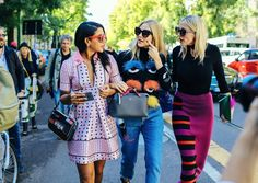 Best Spring Style Looks to Rock Right Now http://ift.tt/1MgllLn #FashionStyleMag #Fashion