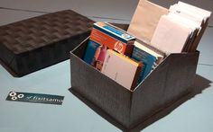 DIY & Crafts: Surprisingly Interesting Ways to Upcycle Empty Shoeboxes Recycled Shoes, Recycled Crafts, Diy Crafts, Homemade Dollhouse, Dollhouse Ideas, Empty Wine Bottles, Cardboard Toys, Diy Keychain, Keychain Ideas