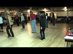 Linedance Lesson Baby Likes To Rock It Choreo. Hillbilly Rick Music The Tractors - YouTube