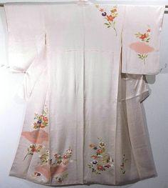 Kimono #323455 Kimono Flea Market ICHIROYA