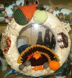 Thanksgiving Wreath1