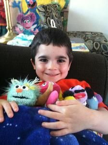 Bloggers, Foundations Come Together to Help Special Needs Families Affected by Sandy (via Babble)