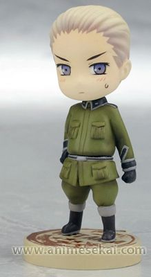 Hetalia Axis Powers - Germany