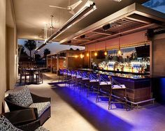The Mint Ultra Lounge – Old Town Scottsdale