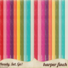 Harper Finch