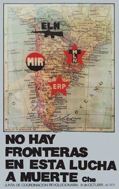 La Junta de Coordinación Revolucionaria (1972- 1979). Una experiencia de…
