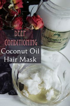 Manuka Honey & Coconut Oil: the synergistic duo for healthy hair.