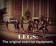 When it relates to basic health and fitness workout routines, you do not actually have to attend the gym to obtain the full effects of exercising. It is easy to tone, shape, and transform your entire body using some basic steps. Running Posters, Running Humor, Running Quotes, Running Motivation, Running Workouts, Fun Workouts, Fitness Motivation, Motivation Quotes, Marathon Motivation