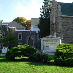 Bloor West Village Baptist Church - Toronto, ON, Canada