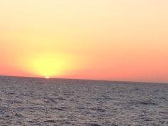 SUNSET ... AMAZING! ;)