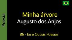 Augusto dos Anjos - Eu e Outras Poesias: 086 - Minha árvore