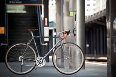 Hampsten Cycles 'Travelissimo'