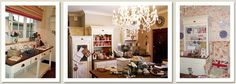 Susan Hughes Interiors - urban and country: Our Shop Us Shop, Interiors, Urban, Country, Shopping, Home Decor, Decoration Home, Rural Area, Room Decor