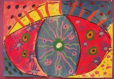 My artist eye