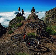 Happy Wednesday where ever you may be riding.  #teamcycles #bike #mtb #mountainbike #suspension #trail #cycling #wednesday #scenery #hill #mountain #blue #sky #clouds #exercise #fitness #workout #active #newcastle #gateshead #northeast