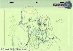 TVアニメ『オカルティック・ナイン』(@occultic_nine)さん | Twitter