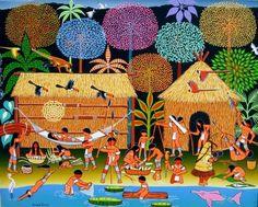 Militao dos Santos Militao - Amazonia