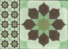 Emery & cie - Carrelages - Ciment - Exemples - Vitrines - Automne 2012 - Classiques Revisites - Modèles - Page 01d