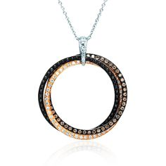 Rosendorff circle of love diamond pendant rosendorff bridal rosendorff circle of love diamond pendant rosendorff bridal collection pinterest amor y diamantes aloadofball Images