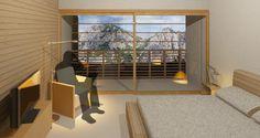 Habitación Hotel Rial Valle de Aosta