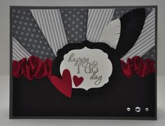 Happy I Do Day - Stampin Up