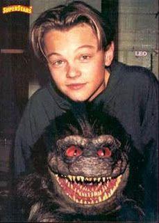 mon petit espace *): Biographie de Leonardo DiCaprio