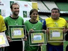 Vídeo final do 1º Torneio Gols Pela Vida, do Instituto de Pesquisas Pelé Pequeno Príncipe, em Curitiba - PR, realizado produzido e editado pela W3OL Comunicação.