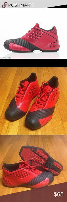 fe899f626b8 Adidas Tracy McGrady T-Mac 1 shell toe kicks RARE Tracy McGrady T-MAC